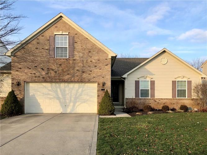 74  Spring Lake Drive Westfield, IN 46074 | MLS 21688174