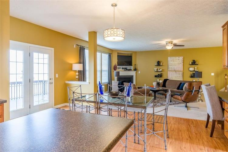 6242 Eagle Lake Drive Zionsville, IN 46077   MLS 21688184   photo 13