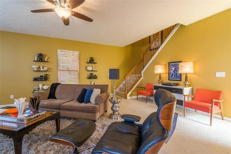 6242 Eagle Lake Drive Zionsville, IN 46077   MLS 21688184   photo 15