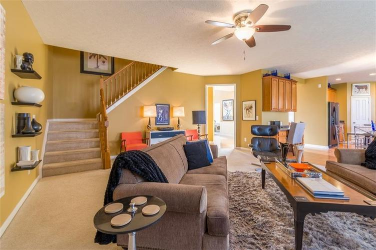 6242 Eagle Lake Drive Zionsville, IN 46077   MLS 21688184   photo 16