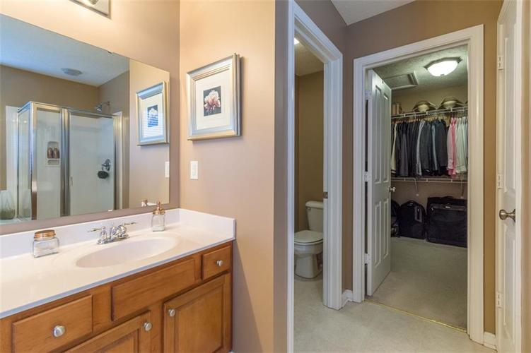 6242 Eagle Lake Drive Zionsville, IN 46077   MLS 21688184   photo 26