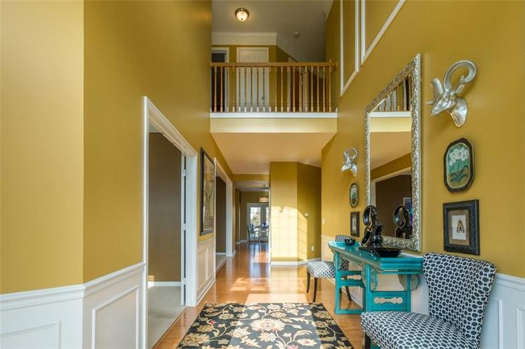 6242 Eagle Lake Drive Zionsville, IN 46077   MLS 21688184   photo 3