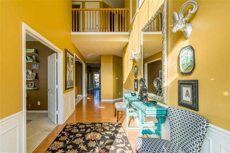 6242 Eagle Lake Drive Zionsville, IN 46077   MLS 21688184   photo 34