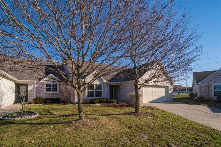 10938 Harness Court Indianapolis, IN 46239   MLS 21688206   photo 1