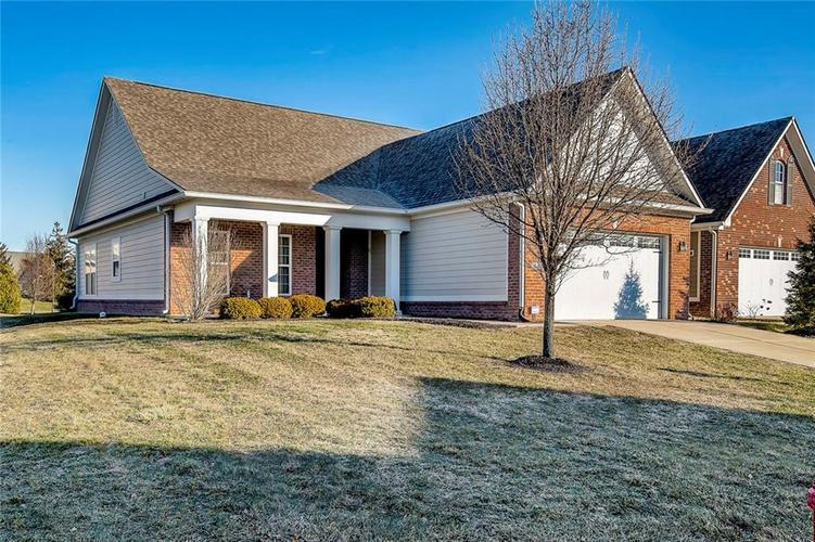 15473  Mystic Rock Drive Carmel, IN 46033 | MLS 21688260