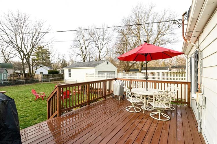 1827 E 66th Street Indianapolis, IN 46220 | MLS 21688284 | photo 24