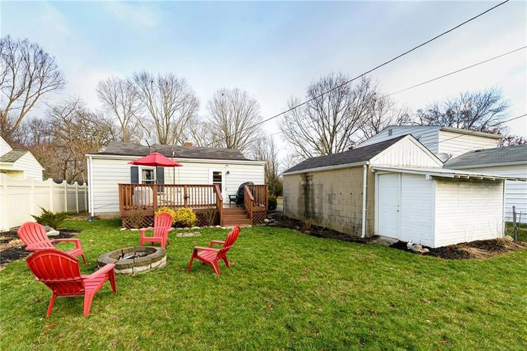 1827 E 66th Street Indianapolis, IN 46220 | MLS 21688284 | photo 25