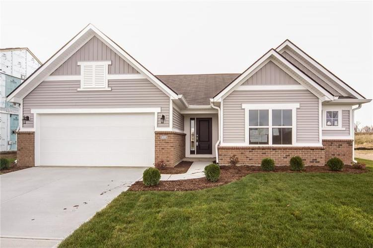 17236 Tribute Row Noblesville, IN 46060 | MLS 21688289 | photo 1