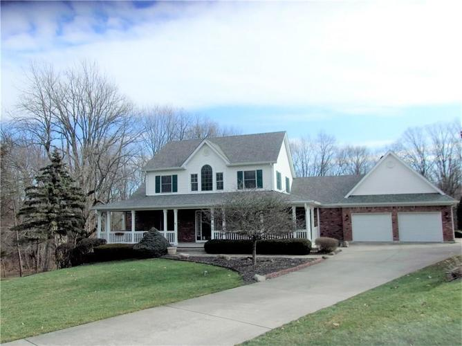 1061 W Cedar Lane Crawfordsville, IN 47933 | MLS 21688310