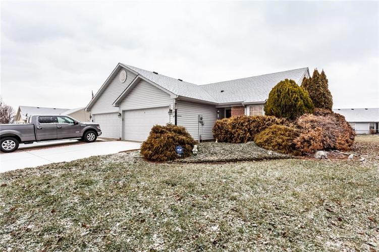 1304  Long Shore Drive Indianapolis, IN 46217 | MLS 21688324