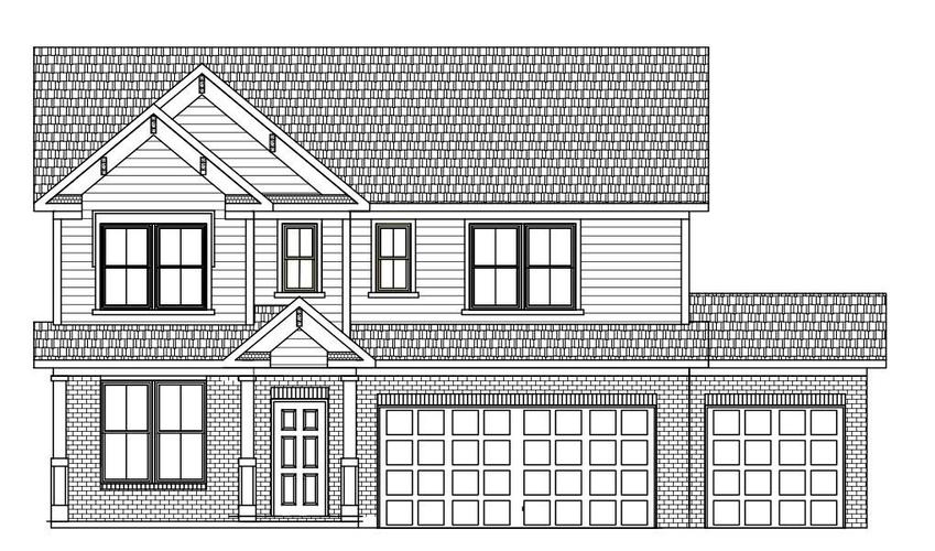 13111 N Departure Boulevard E Camby, IN 46113 | MLS 21688325 | photo 1