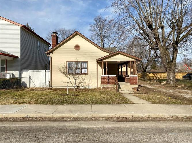 1150 E Perry Street Indianapolis IN 46227 | MLS 21688327 | photo 1