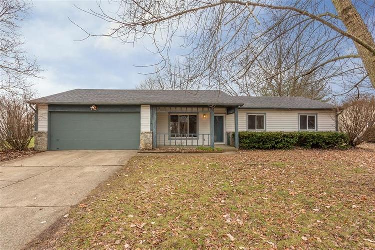 1707 Countryside Drive Indianapolis, IN 46231 | MLS 21688328 | photo 1
