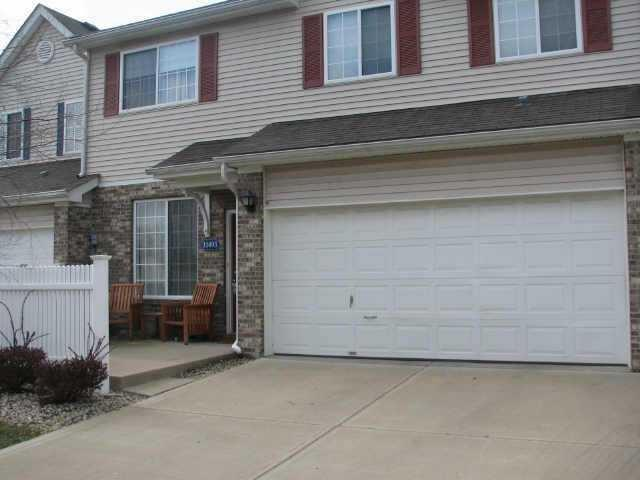 11493 Enclave Boulevard Fishers, IN 46038 | MLS 21688330 | photo 1