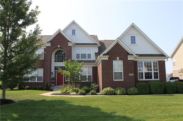 15357  Ackerley Drive Fishers, IN 46040 | MLS 21688367