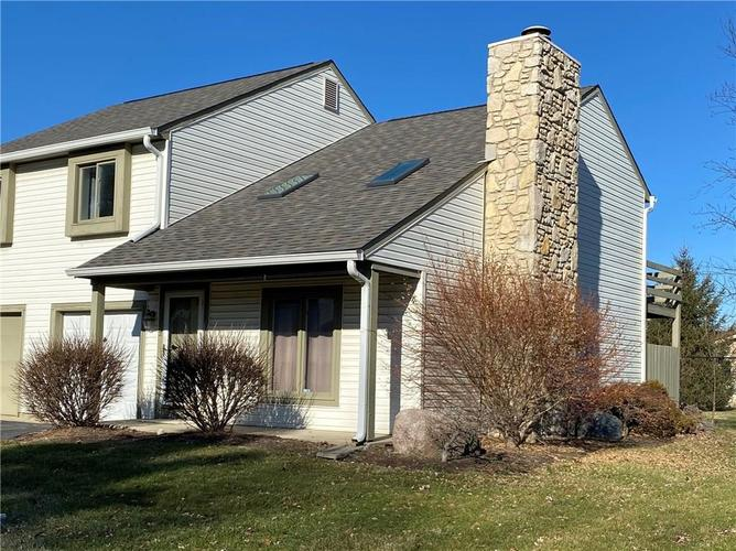 2412  Spring Hill Court Indianapolis, IN 46268 | MLS 21688384
