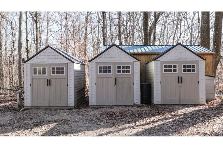 1150 Orchard Hills Road Martinsville, IN 46151 | MLS 21688387 | photo 41