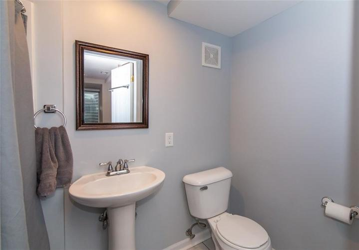 5645 Haverford Avenue Indianapolis, IN 46220 | MLS 21688408 | photo 21
