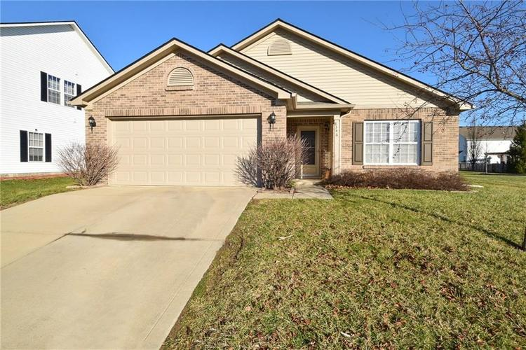 8346  Catchfly Drive Plainfield, IN 46168 | MLS 21688411