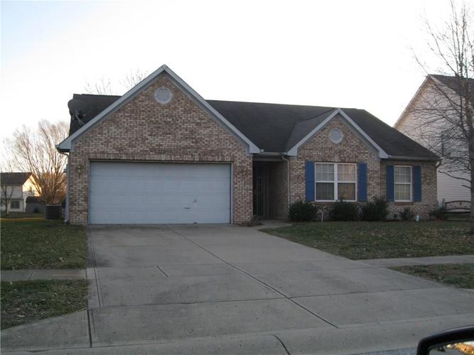 1017 Fountain Grass Drive Greenwood, IN 46143 | MLS 21688427 | photo 15