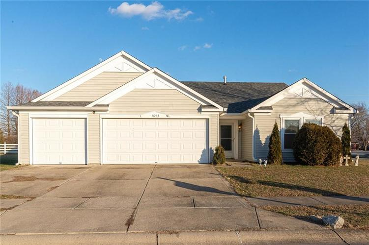 8263 Firefly Way Indianapolis, IN 46259   MLS 21688428   photo 1