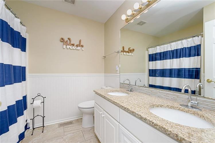 6453 Clearwater Court Avon, IN 46123 | MLS 21688435 | photo 21