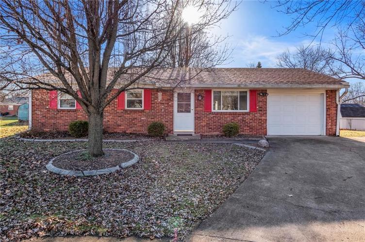 8803  Walma Court Indianapolis, IN 46219 | MLS 21688465