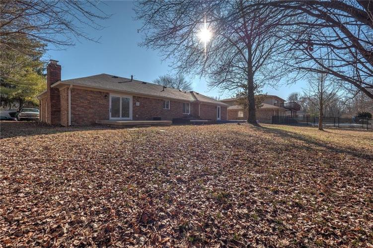 6540 Yellowstone Parkway Indianapolis, IN 46217   MLS 21688475   photo 43