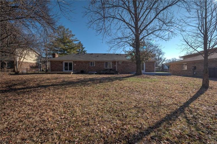 6540 Yellowstone Parkway Indianapolis, IN 46217   MLS 21688475   photo 44