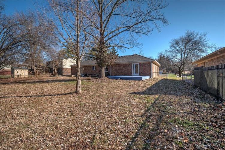 6540 Yellowstone Parkway Indianapolis, IN 46217   MLS 21688475   photo 45