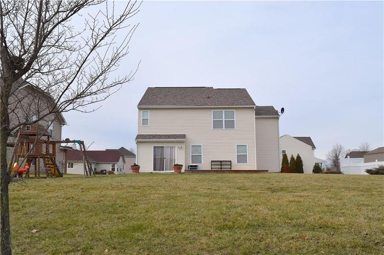 1285 NORTHCLIFFE Drive Avon, IN 46123 | MLS 21688509 | photo 6