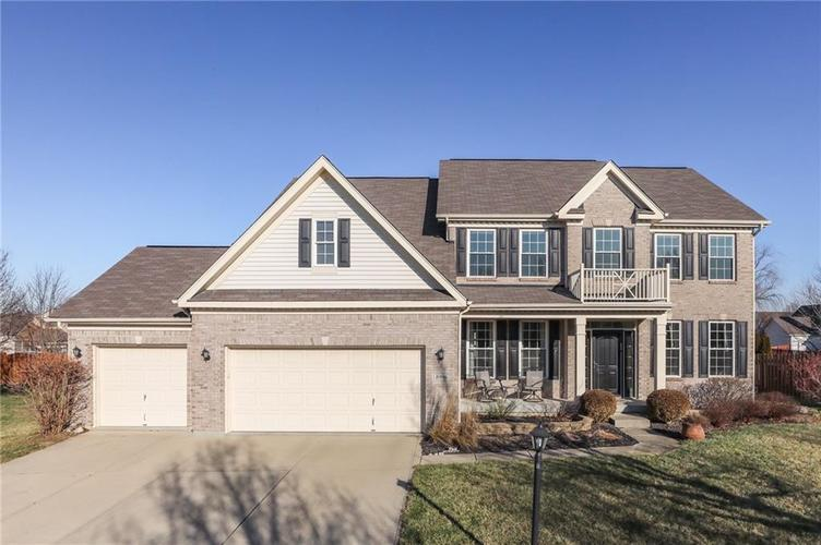 8996  Daisy Court Noblesville, IN 46060 | MLS 21688560