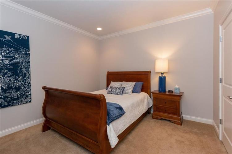 8555 One West Drive #204 Indianapolis, IN 46260 | MLS 21688606 | photo 22