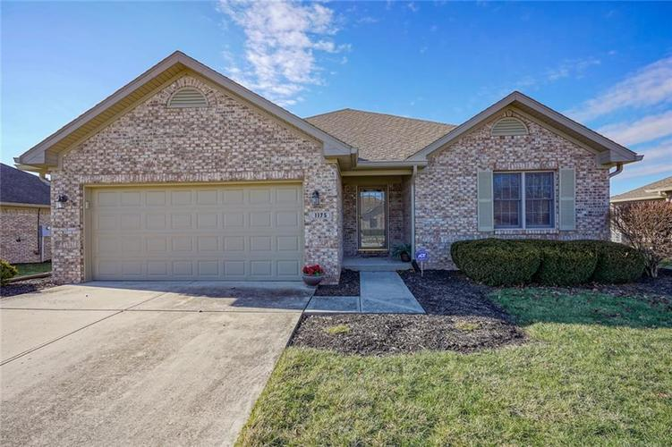 1175 Woodridge Street #234 Brownsburg, IN 46112 | MLS 21688628 | photo 1