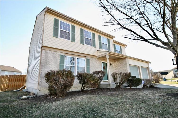 1119  Dale Hollow Drive Indianapolis, IN 46229 | MLS 21688630