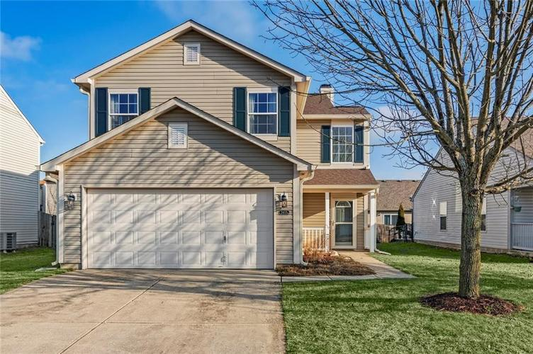 2405  REAL QUIET Drive Indianapolis, IN 46234 | MLS 21688636