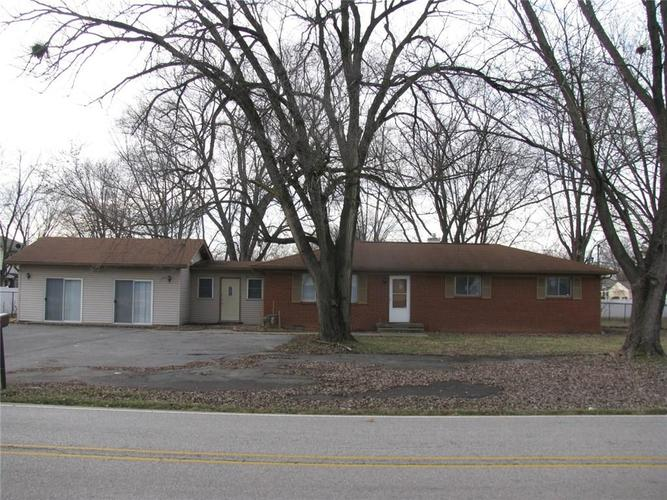 6844  COFFMAN Road Indianapolis, IN 46268 | MLS 21688643