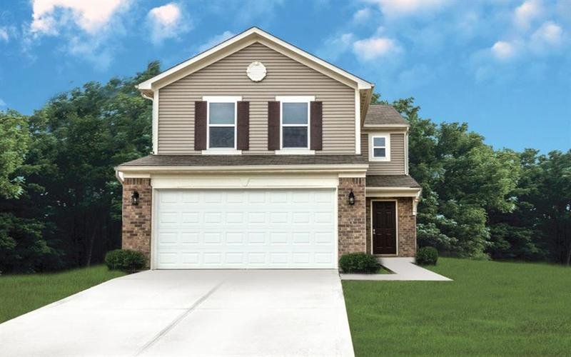 4030 Winding Park Drive Indianapolis IN 46235 | MLS 21688647 | photo 1