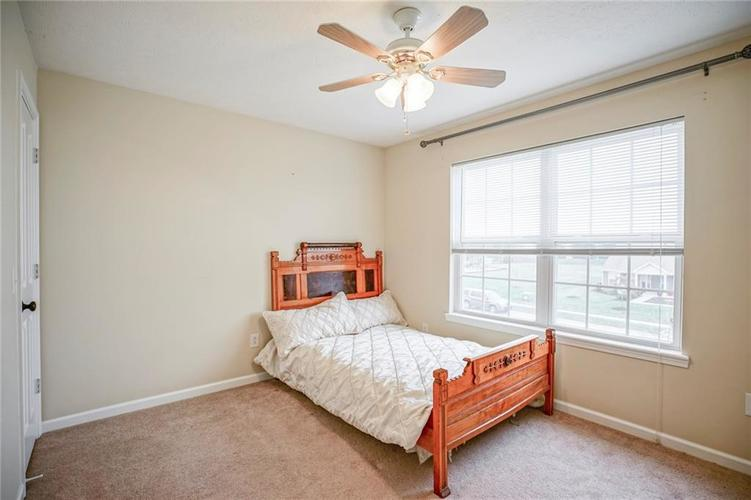 1242 MARSHSIDE Court Indianapolis, IN 46239   MLS 21688683   photo 41