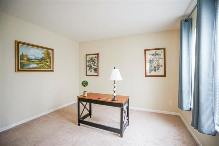 1242 MARSHSIDE Court Indianapolis, IN 46239   MLS 21688683   photo 7