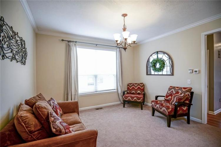 1242 MARSHSIDE Court Indianapolis, IN 46239   MLS 21688683   photo 9