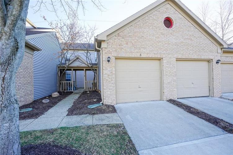 3657 Reflections Lane #3 Indianapolis, IN 46214 | MLS 21688686 | photo 1