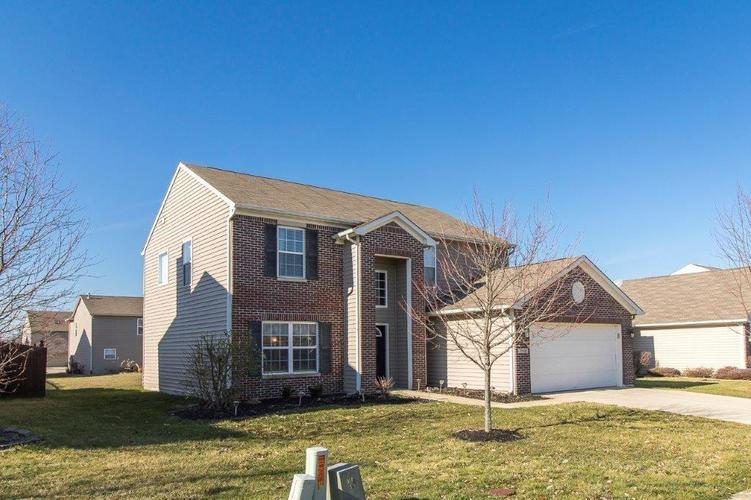 8846 N White Tail Trail McCordsville, IN 46055 | MLS 21688700 | photo 2