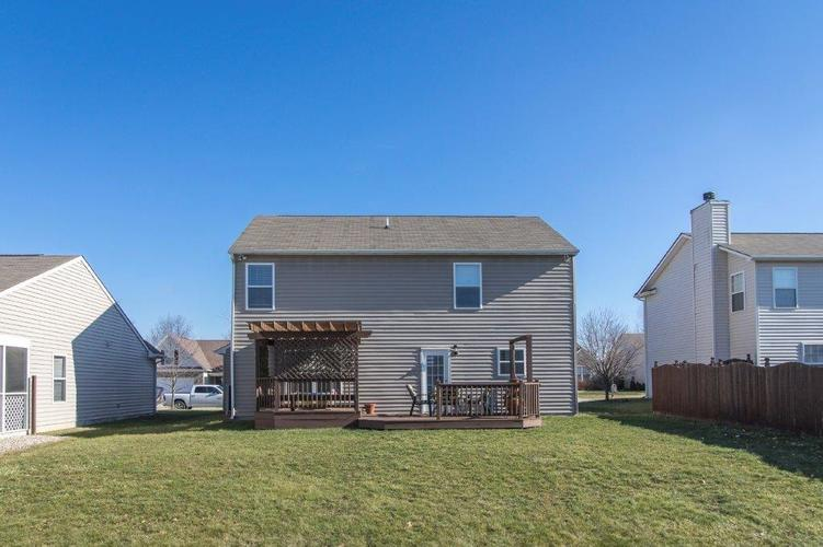 8846 N White Tail Trail McCordsville, IN 46055 | MLS 21688700 | photo 25