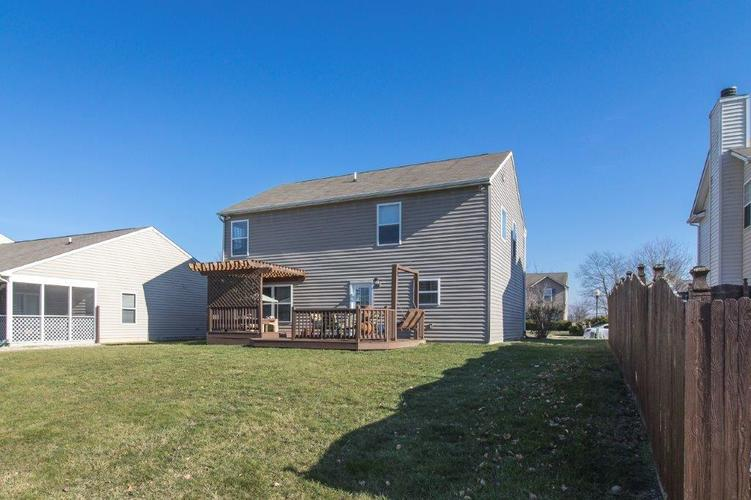 8846 N White Tail Trail McCordsville, IN 46055 | MLS 21688700 | photo 26