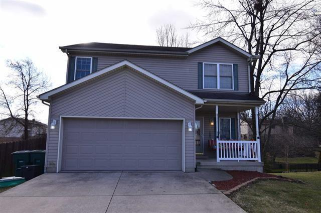 2405 W Woodbridge Drive Muncie, IN 47304 | MLS 21688705