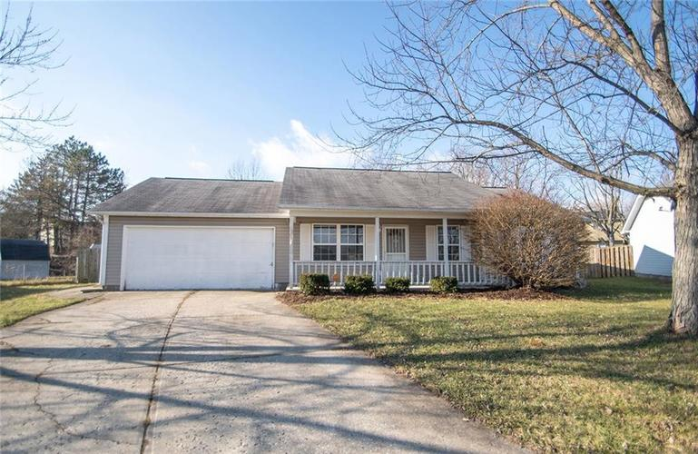 3242 N MAUMEE Court Indianapolis, IN 46235 | MLS 21688708