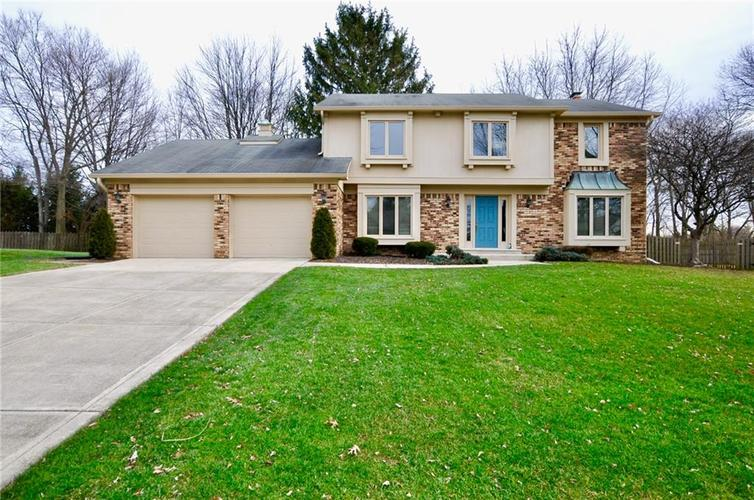 5041 T. C. Steele Lane Carmel, IN 46033 | MLS 21688726 | photo 1