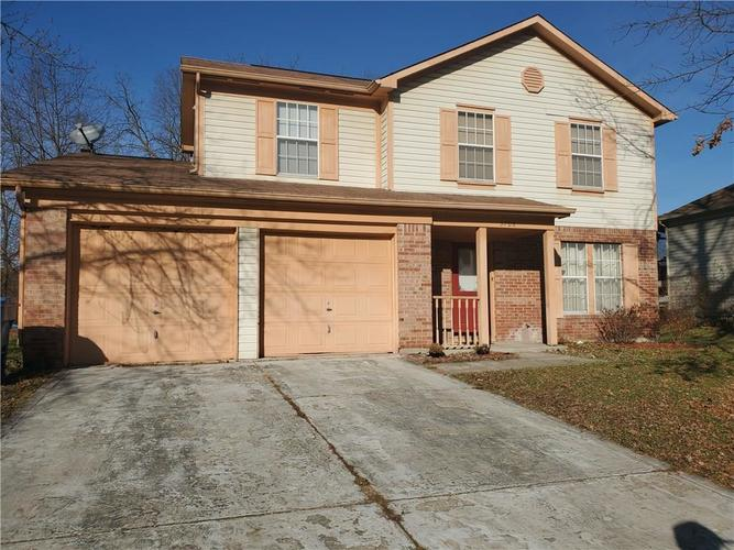 3708 Zurich Terrace Indianapolis, IN 46228 | MLS 21688727 | photo 1