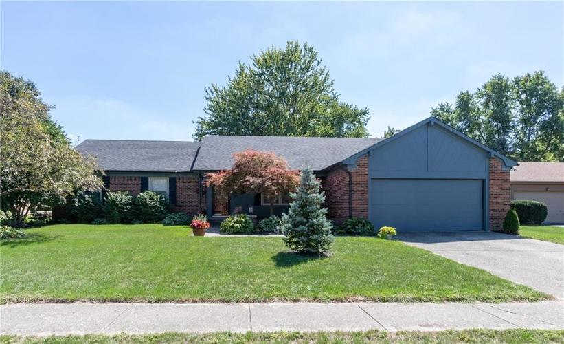 8129 Warbler Way Indianapolis, IN 46256 | MLS 21688735 | photo 1